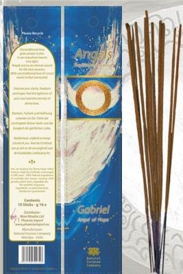 Engel Räucherstäbchen Gabriel